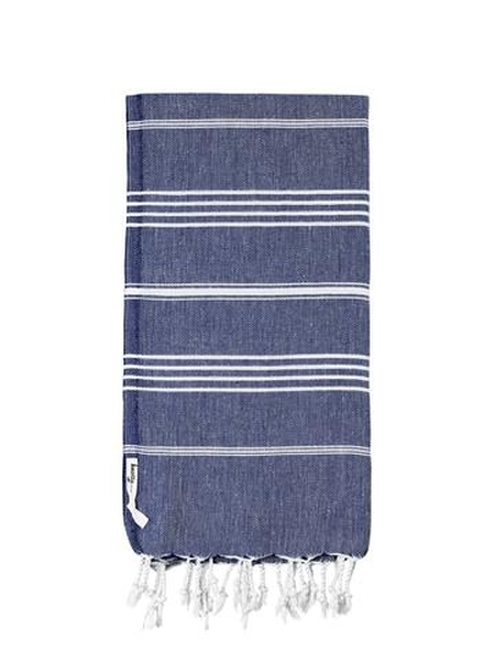 Turkish Towel Navy