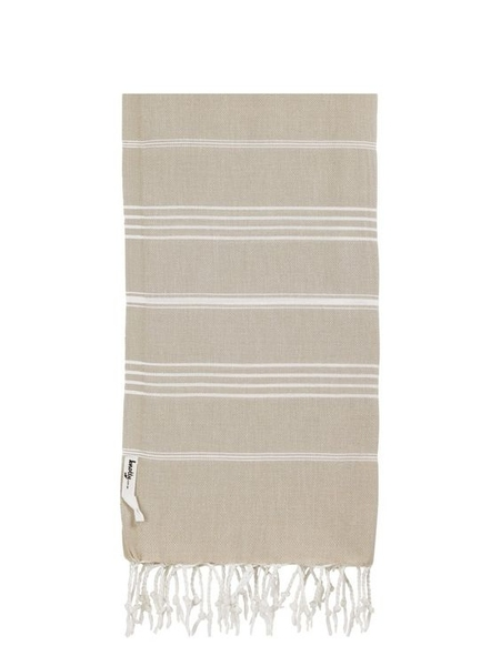 Turkish Towel Taupe