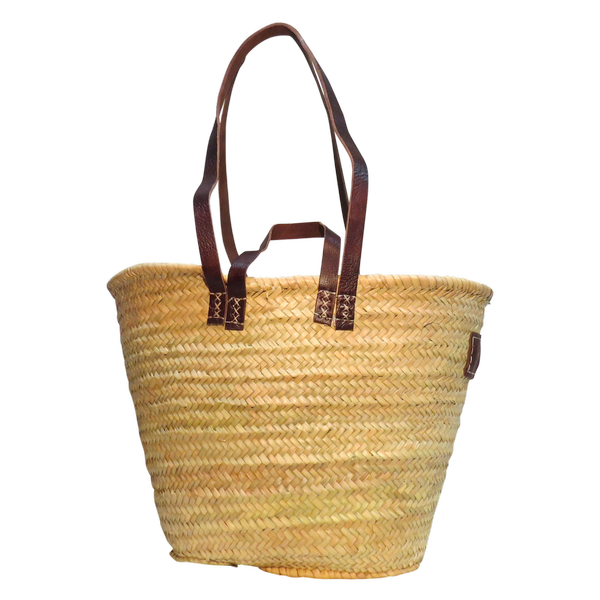 Dark Double Marketeer (Medium Basket)