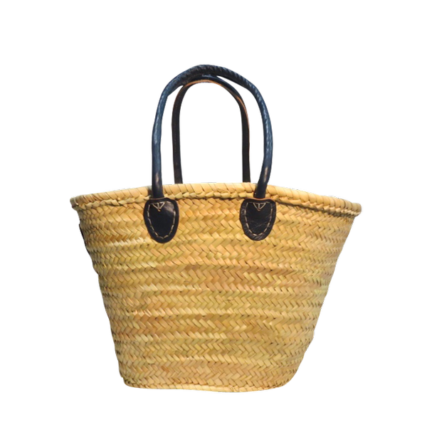 Maddy Navy (Small Basket)