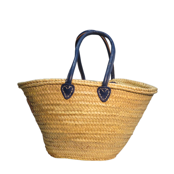 Maddy Royal Blue (Small Basket)