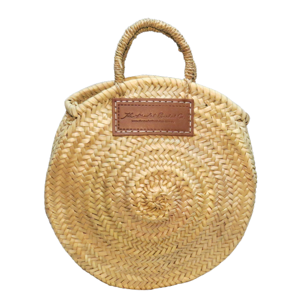Penny (medium round handbag)