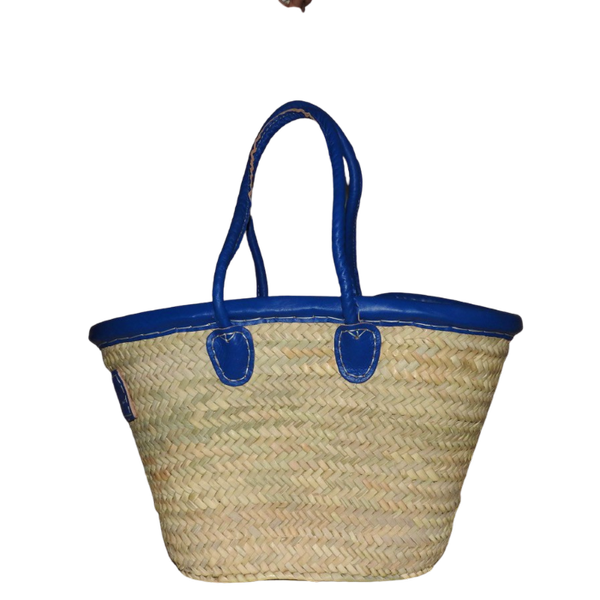 Ava Basket (Blue)