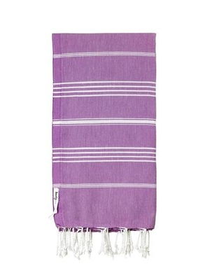Turkish Towel Amethyst