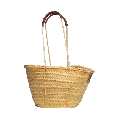 Baby Berber (Mini Basket)