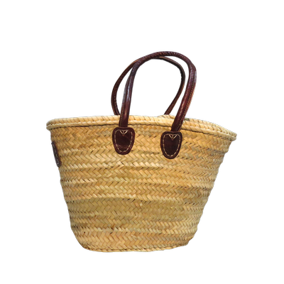 Maddy Brown (Small Basket)