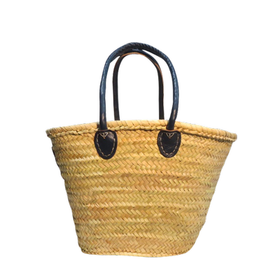 Mia Navy (Small Basket)