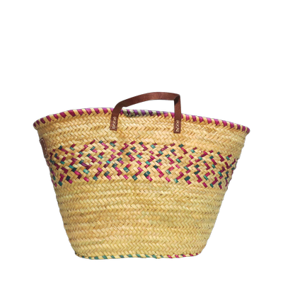 Marrakech (Large Basket)