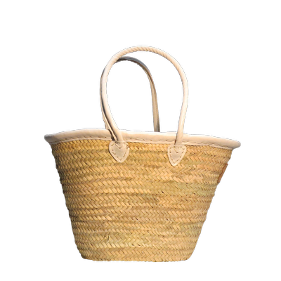 Laura White (Medium Basket)