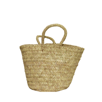 Minnie Woven (small) Basket)