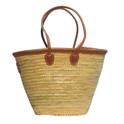 Ava Natural (Medium Basket)