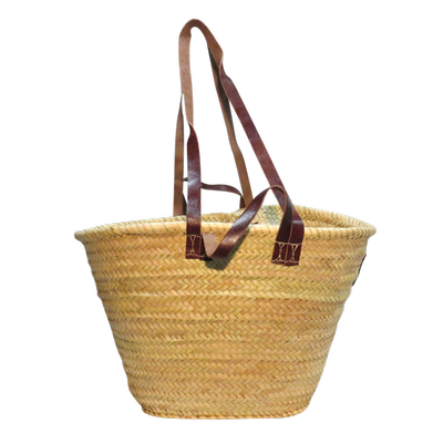 Imperfect Double Marketeer (Medium Basket)