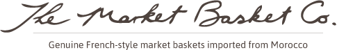 Handwoven Market Baskets, the best selection in Australia.  Handmade in Morocco from palm leaves.  Can resemble cane baskets and wicker baskets. Great beach baskets and shopping bags.